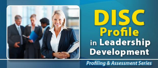 DISC Profile in Leadership Development