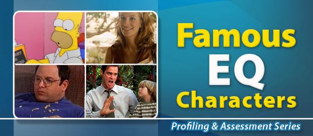 Famous EQ Characters