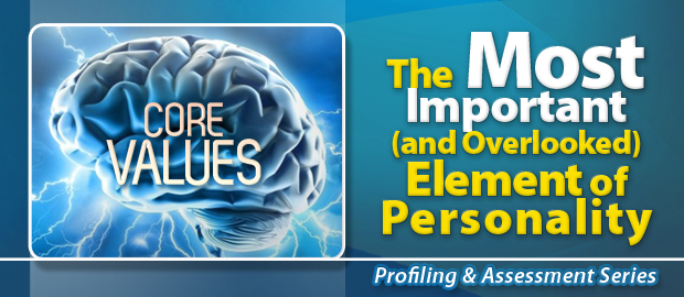 The Most Important (and Overlooked) Element of Personality