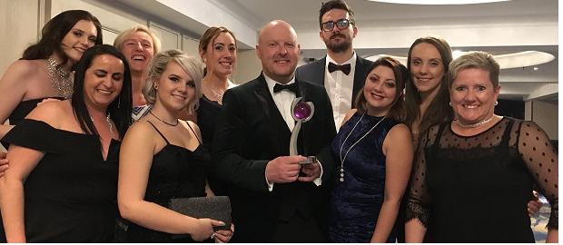 MTD win another award!