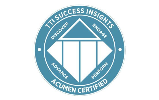 DISC Accreditation