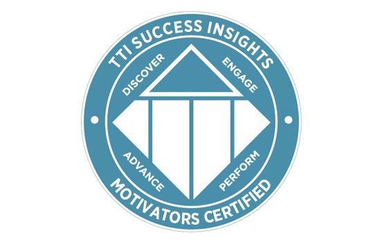 Motivators Accreditation