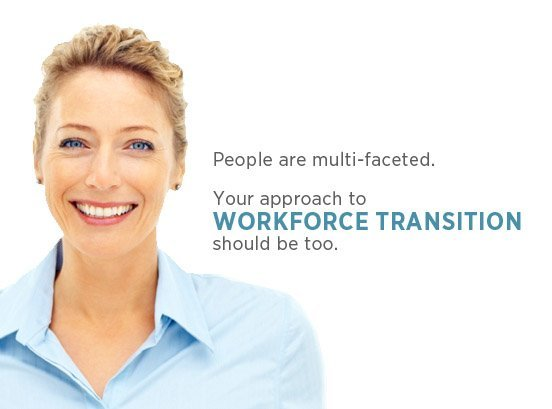 Workforce Transition